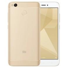 Xiaomi Redmi 4x 3/32 Gold