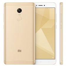 Xiaomi Redmi Note 4x 3/32 Gold