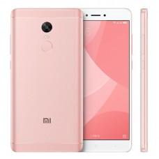Xiaomi Redmi Note 4x 3/16 Pink