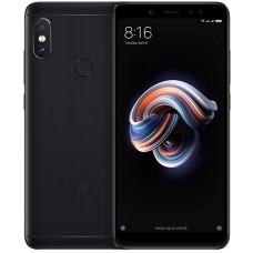 Xiaomi Redmi Note 5 4/64 Black