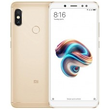 Xiaomi Redmi Note 5 4/64 Gold