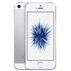 Apple iPhone SE 16GB Silver (MLLP2)