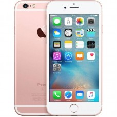 Apple iPhone 6s Plus 64GB Rose Gold (MKU92)