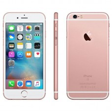 Apple iPhone 6s 16GB Rose Gold (MKQM2)