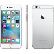Apple iPhone 6s 16GB Silver (MKQK2)