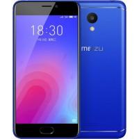 Meizu M6 3/32GB Blue