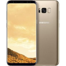 Samsung Galaxy S8+ 64Gb Duos Gold