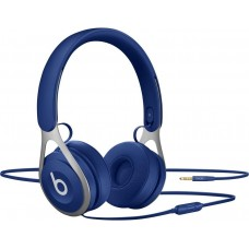 Beats by Dr. Dre EP On-Ear Headphones Blue (ML9D2)