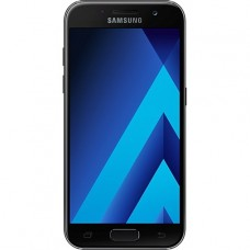 Samsung Galaxy A3 2017 16Gb Duos Black