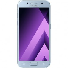 Samsung Galaxy A3 2017 16Gb Duos Blue