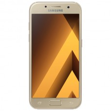 Samsung Galaxy A3 2017 16Gb Duos Gold