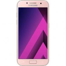 Samsung Galaxy A3 2017 16Gb Duos Pink