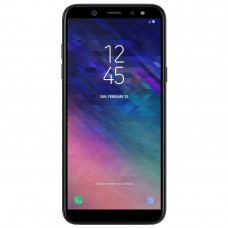Samsung Galaxy A6 2018 3/32Gb Duos Black