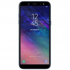 Samsung Galaxy A6 2018 3/32Gb Duos Blue