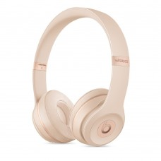 Beats by Dr. Dre Solo3 Wireless Gold (MNER2)