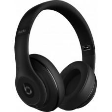 Beats by Dr. Dre Studio Wireless Matte Black (MHAJ2)