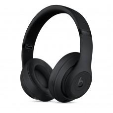 Beats by Dr. Dre Studio3 Wireless Matte Black (MQ562)