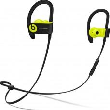 Beats by Dr. Dre Powerbeats3 Wireless Shock Yellow (MNN02)