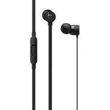 Beats by Dr. Dre urBeats3 with Lightning Connector Black (MQHY2)