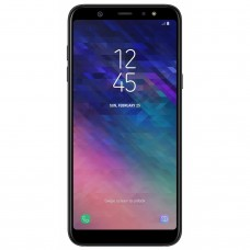 Samsung Galaxy A6 Plus 2018 3/32Gb Duos Black