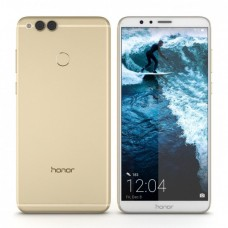 Honor 7X 4/128Gb Dual Gold