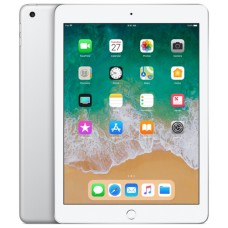 Apple iPad 2018 32GB Wi-Fi Silver (MR7G2)