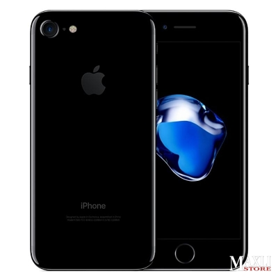 Apple iPhone 7 128GB Jet Black (MN962)